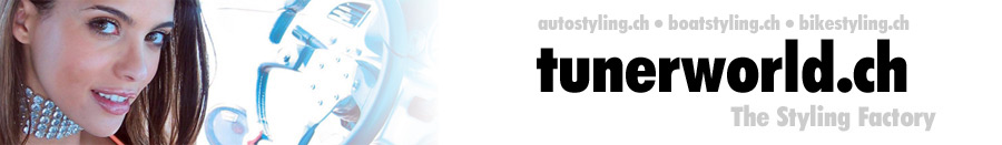 tunerworld.ch - Tuning, Styling, FOLIATEC Shop