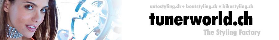 tunerworld.ch - Tuning, Styling, FOLIATEC Shop