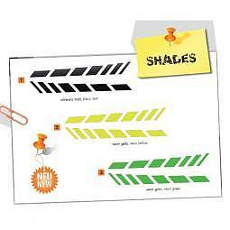 FOLIATEC Cardesign Sticker - SHADES - ..