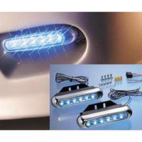 FOLIA TEC LED Light, Zusatzlampen, 4 S..