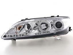 Scheinwerfer Daylight Set Mazda 6 Limo..
