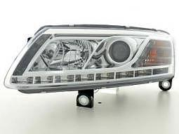 Scheinwerfer Daylight Set Audi A6 Typ ..