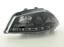 Scheinwerfer Daylight Set Seat Ibiza T..