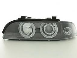 Scheinwerfer Angel Eyes Set fr BMW 5e..