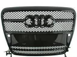Sportgrill Frontgrill Grill Audi A6 Ty..