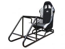 Rennsimulationssitz Gamer für PC und S..