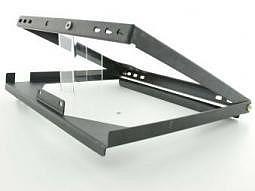 Sitzkonsole - klappbar