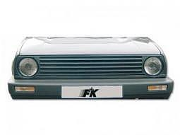 Sportgrill Frontgrill Grill VW Golf 2 ..