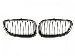 Sportgrill Frontgrill Grill BMW 5er Ty..