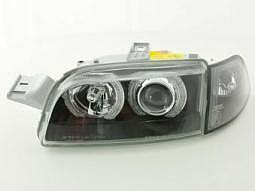 Scheinwerfer Angel Eyes Set fr Fiat P..