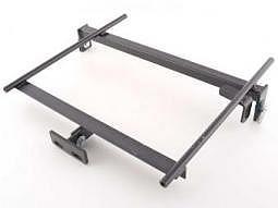 Sitzkonsole - klappbar/rechts - fit fo..
