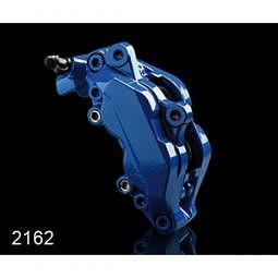 FOLIA TEC BremsSattel Lack - RS-Blau