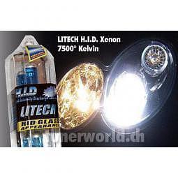 LITECH H1 / 55W XENON H.I.D Vision