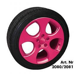 FOLIATEC Spr??hFolie - pink gl?nzend, 2 x 400 ml