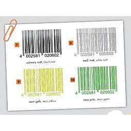 FOLIATEC Cardesign Sticker - CODE - neon gr?n, 24 x 37 cm