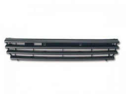 Sportgrill Frontgrill Grill VW Passat Typ 35i Bj. 93-96 Carbon Look