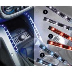 FOLIA TEC SMD Flex Stripes blaue SMD,