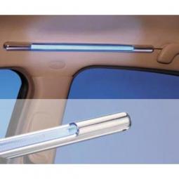 FOLIA TEC Carstyling LED, orbit-blau mit 2 LED's